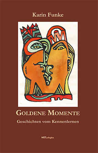"Karin Funke ""Goldene Momente"" eBook"