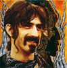 "Dorothee Kuhbandner ""Frank Zappa-Collage #2"""
